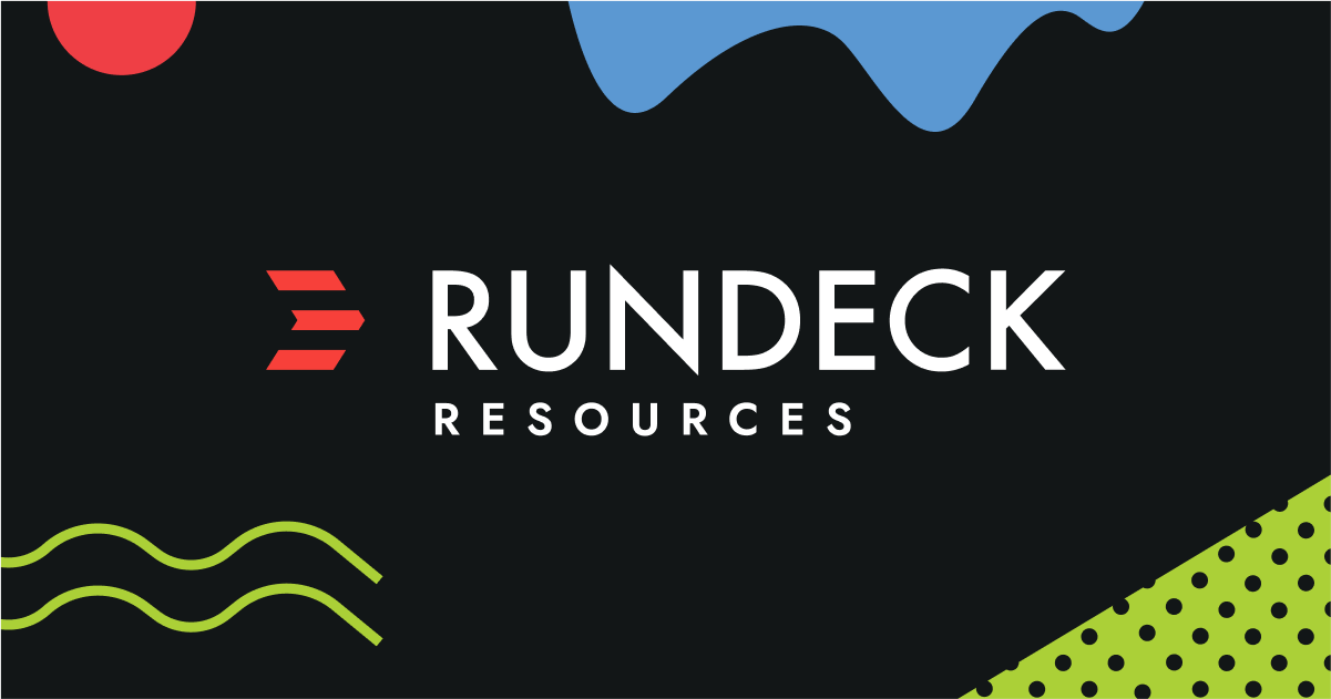 Batix Ansible Plugin | Rundeck